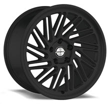 SHIFT WHEELS - SPROCKET - Black Gloss