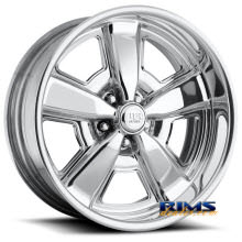 US Mags - Malibu - U423 - polished