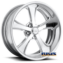 US Mags - Rascal - U413 - polished