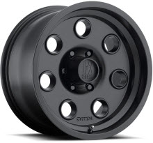 KMC XD Off-Road - XD300 Pulley - Satin Black