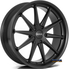 XIX Wheels - X31 - Black Flat
