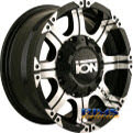 187 off_road - machined w^ black