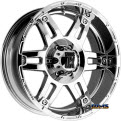KMC XD Off-Road - XD797 Spy - CHROME