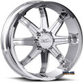 Milanni KOOL WHIP 8 446 - chrome