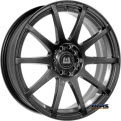 MR2747 SP10 - Black Flat