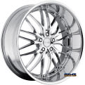 MRR Design - GT-1 - chrome