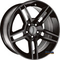 OE CREATIONS - PR101 - Black Gloss