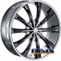 REDSPORT - RSW22 - chrome