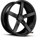 Ruff Racing - R1 - Black Flat