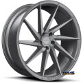 R2 - Available in 5-lug Only - Gunmetal Flat