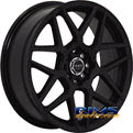 Ruff Racing - R351 - black flat