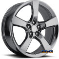 Vision Wheel - Sport Concepts 860 - chrome
