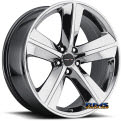 Vision Wheel - Sport Concepts 859 - chrome
