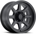 XD301 Turbine - Satin Black