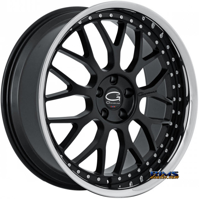 Giovanna Wheels Essex Rims And Tires Packages Giovanna Wheels Essex