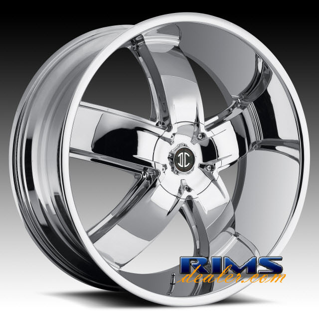 Pictures for 2Crave Rims No.18 chrome