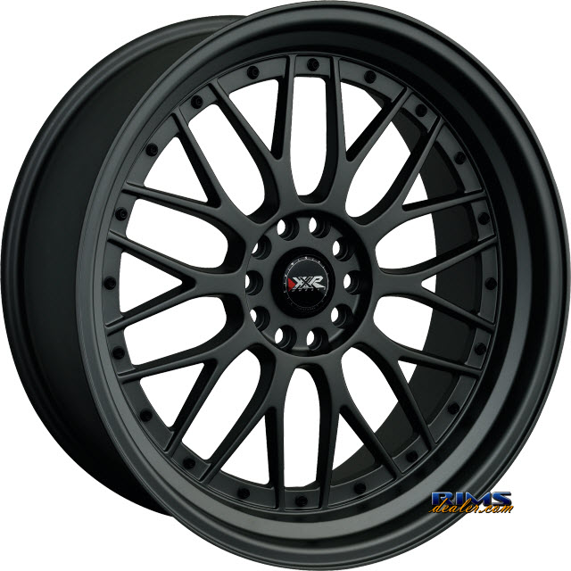 Pictures for XXR 521 gunmetal flat