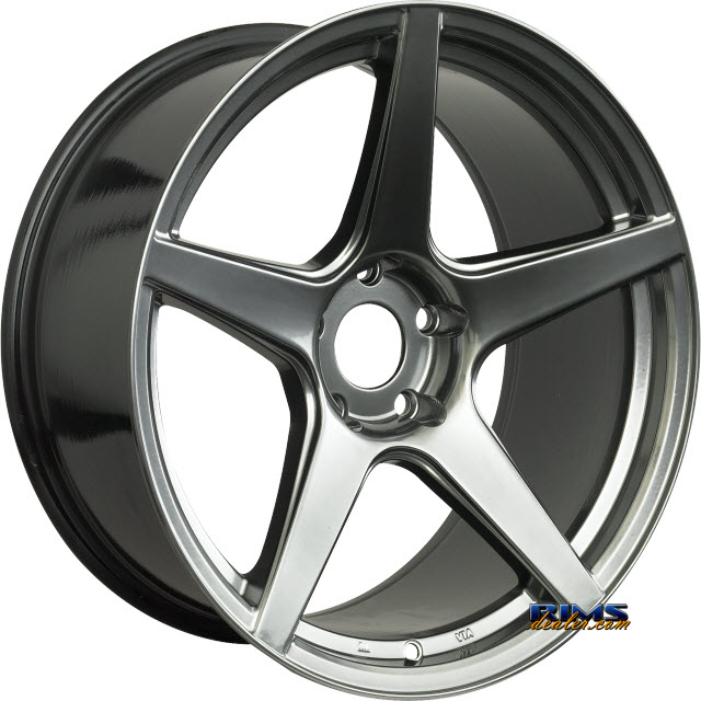 Pictures for XXR 535 black chrome