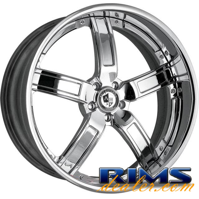 Pictures for AM FORGED Imperial chrome