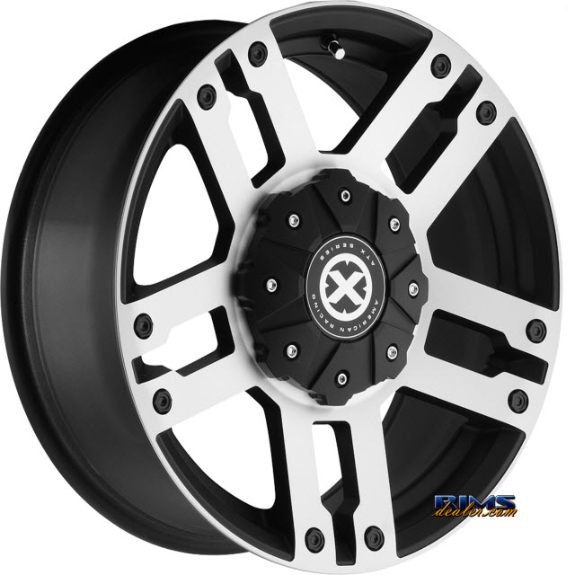 Pictures for ATX SERIES OFFROAD AX190 Dune Satin Black