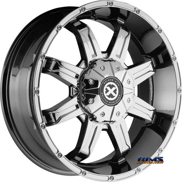 Pictures for ATX SERIES OFFROAD AX192 Blade Polished