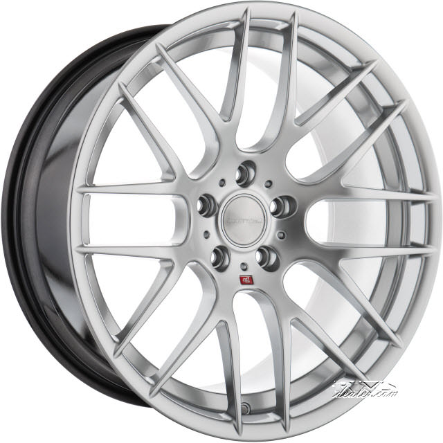 Pictures for Avant Garde Wheels M359 HyperSilver
