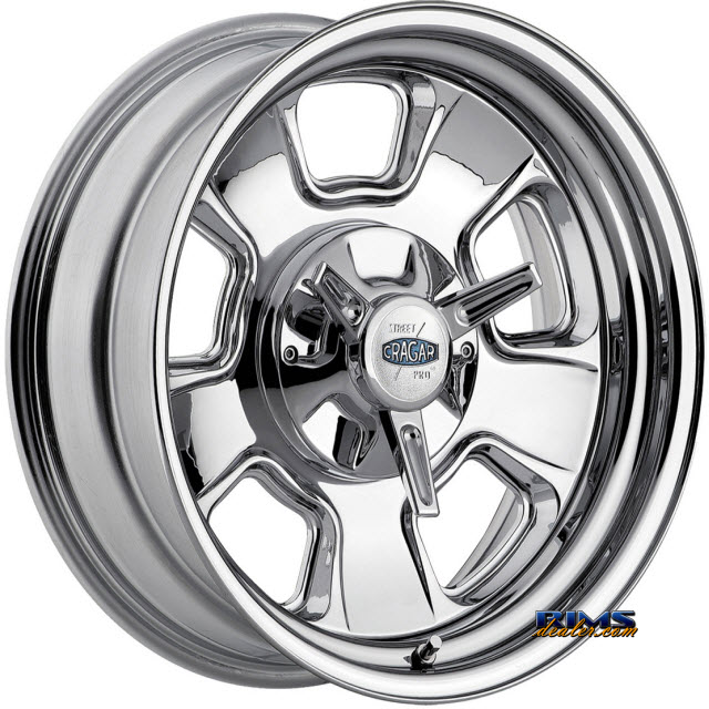 Pictures for CRAGAR 390C Street Pro chrome