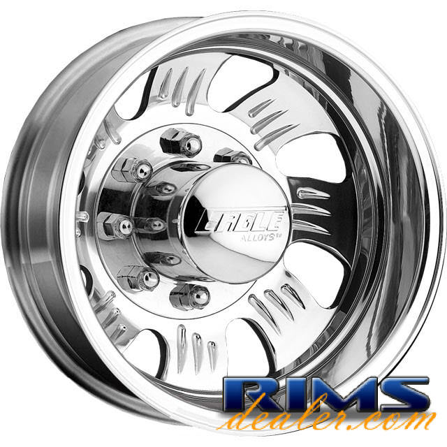 Pictures for EAGLE ALLOYS Series 129/130 polished
