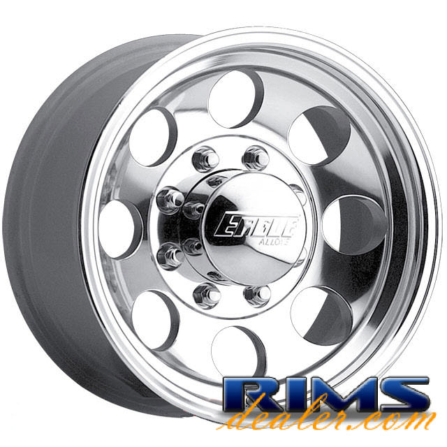 Pictures for EAGLE ALLOYS Series 186 polished