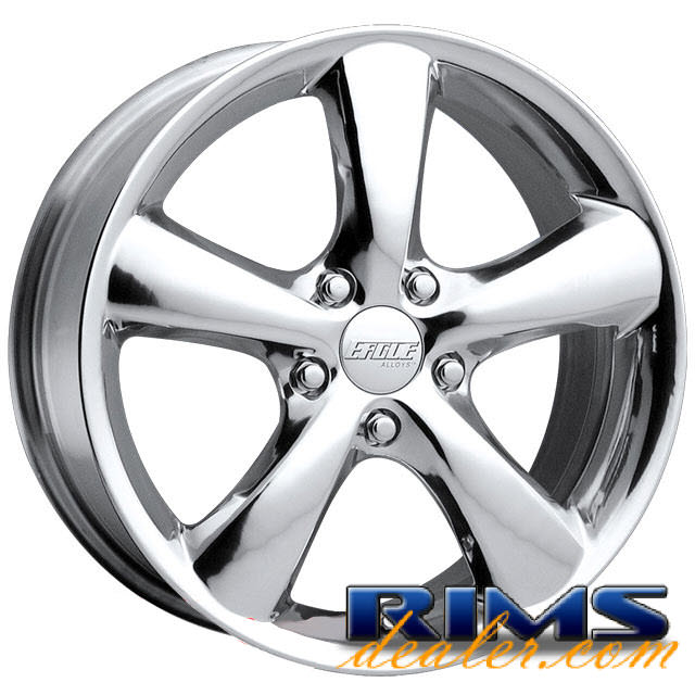 Pictures for EAGLE ALLOYS Series 192 polished