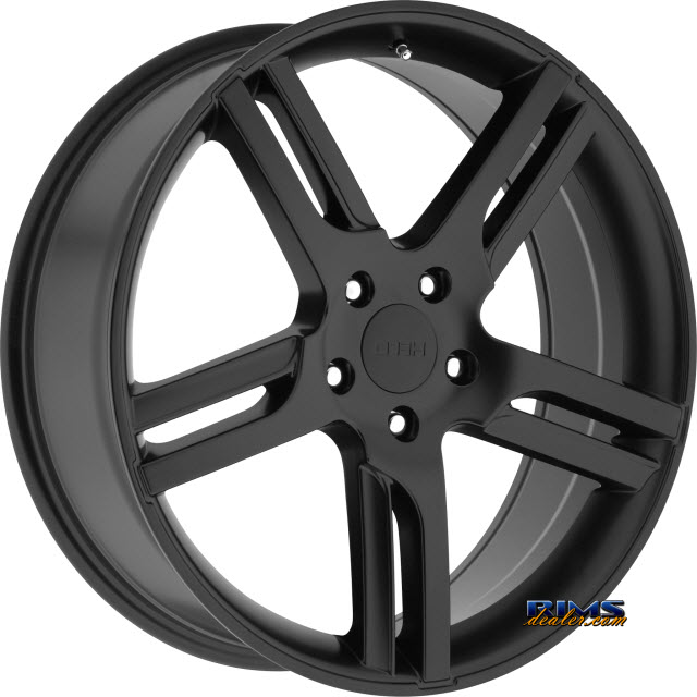 Pictures for HELO HE885 SATIN BLACK