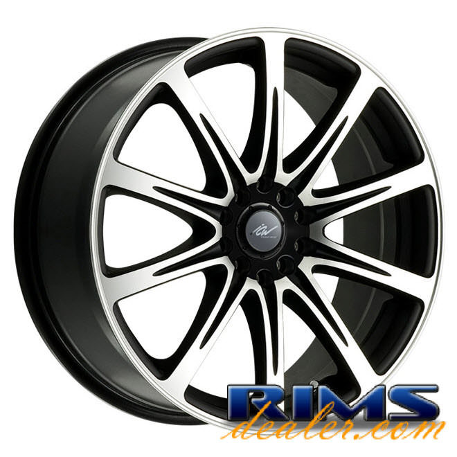 Pictures for ICW RACING 209MB - Euro machined w/ black