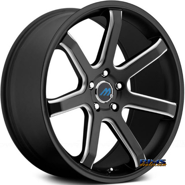Pictures for Mach ME.7 Satin Black