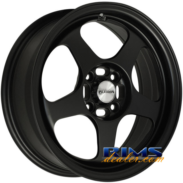 Pictures for Maxxim AIR black flat