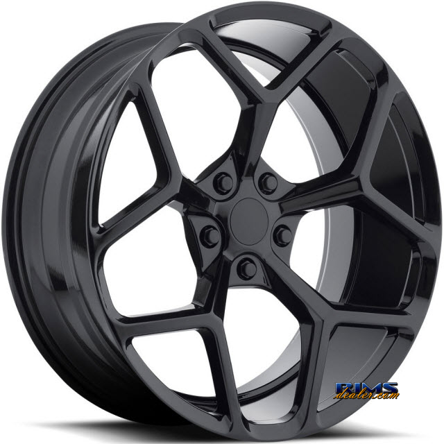 Pictures for MRR Design M228 black gloss