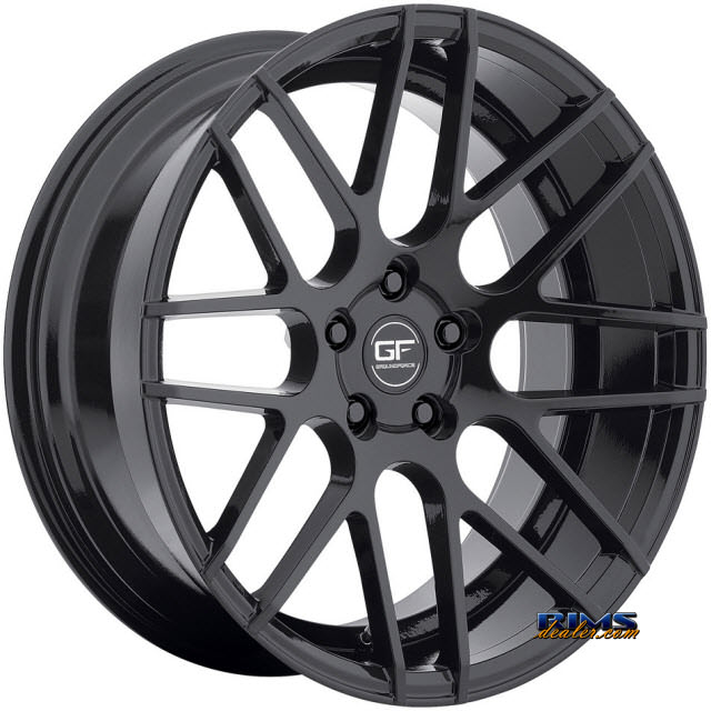 Pictures for MRR Design GF-7 black gloss
