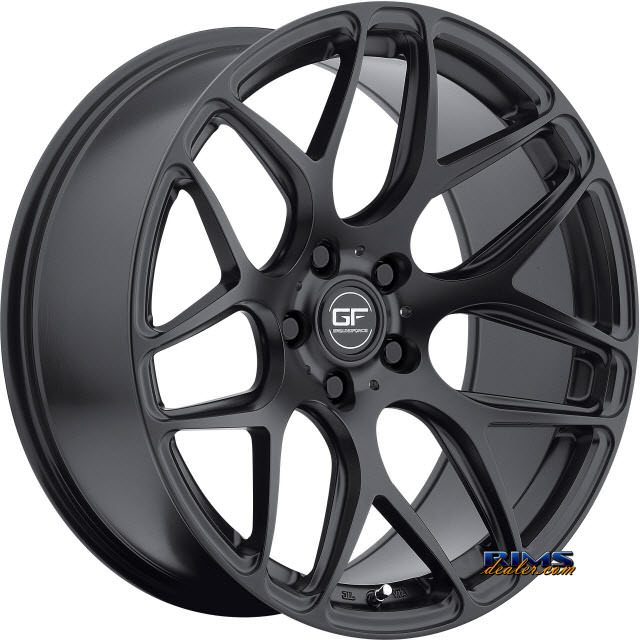 Pictures for MRR Design GF-9 black flat
