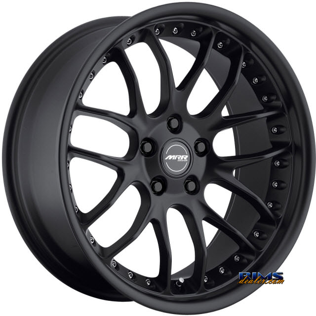 Pictures for MRR Design GT-7 black flat