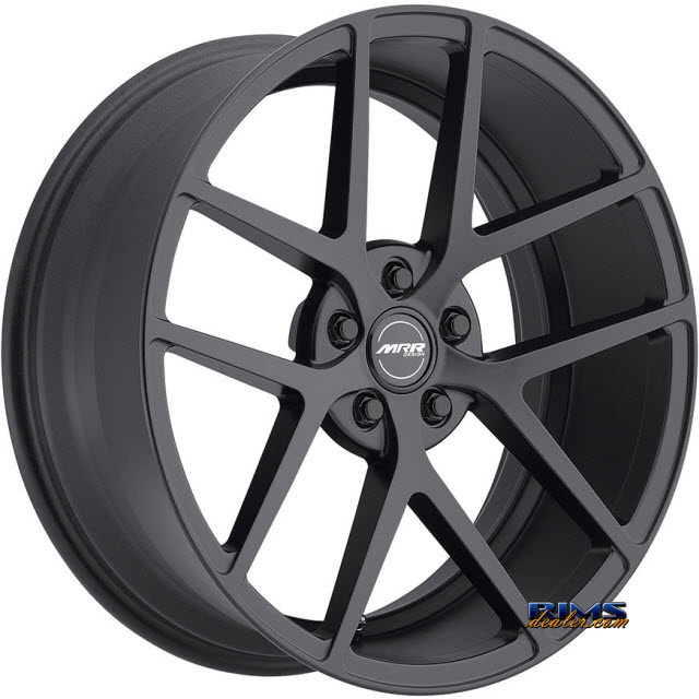 Pictures for MRR Design GT-9 black flat