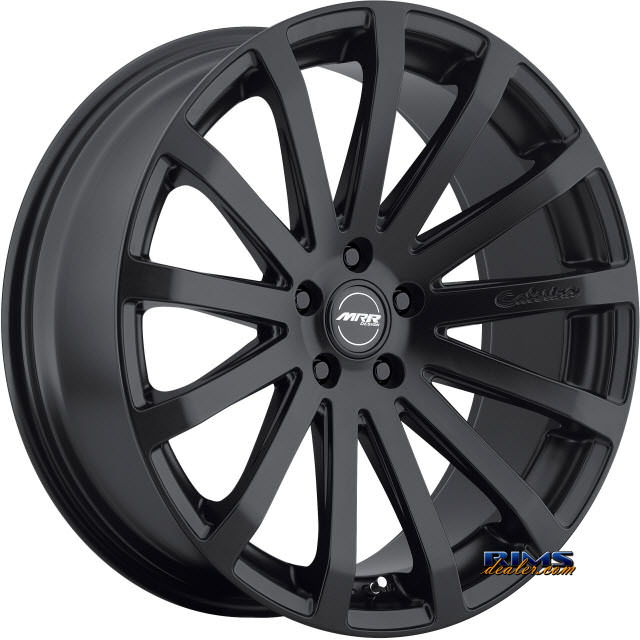 Pictures for MRR Design HR-9 black flat
