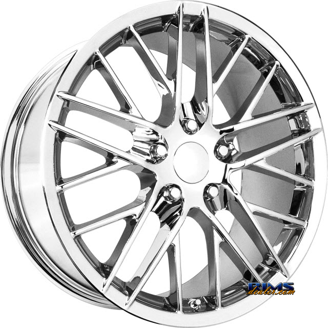 Pictures for OE CREATIONS PR121 CHROME