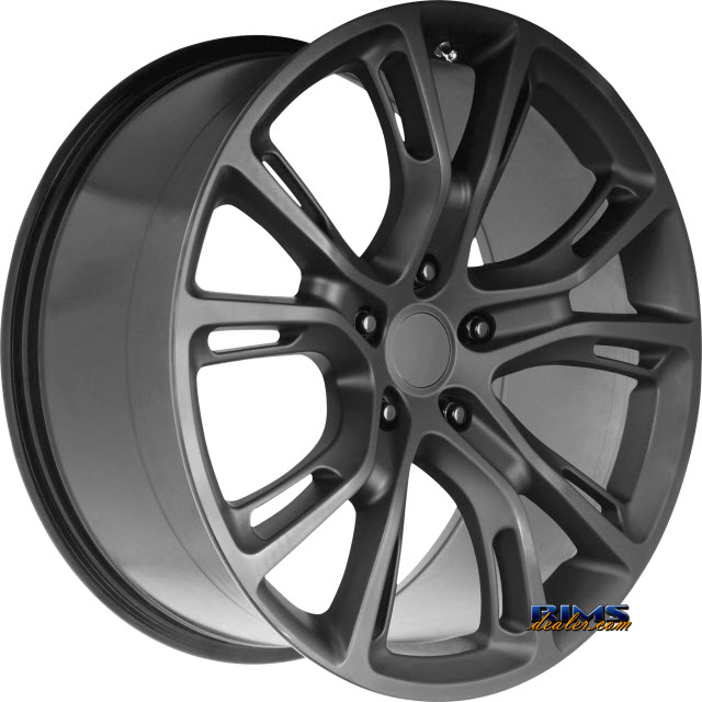 Pictures for OE CREATIONS PR137 Black Flat