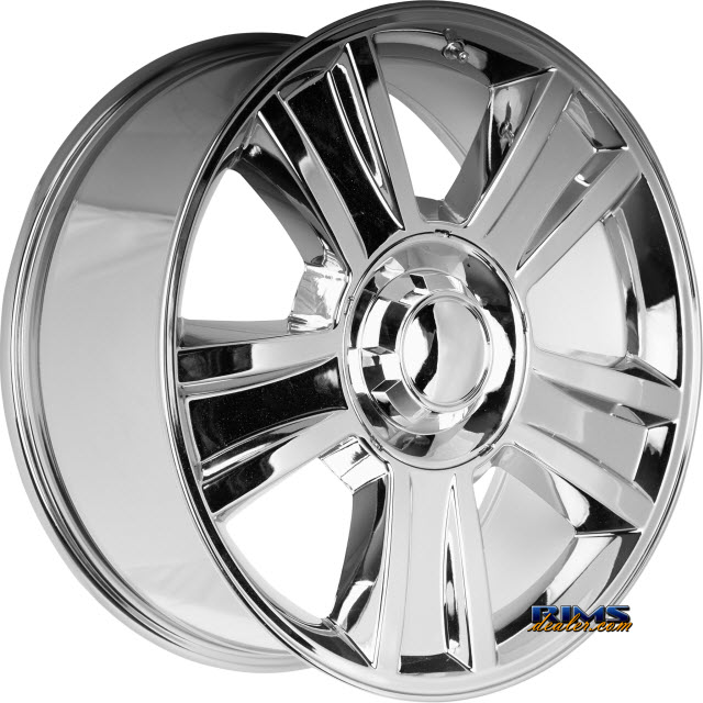 Pictures for OE CREATIONS PR143 CHROME