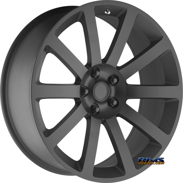 Pictures for OE CREATIONS PR146 Black Flat