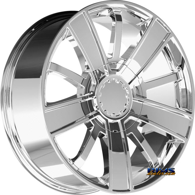 Pictures for OE CREATIONS PR153 CHROME