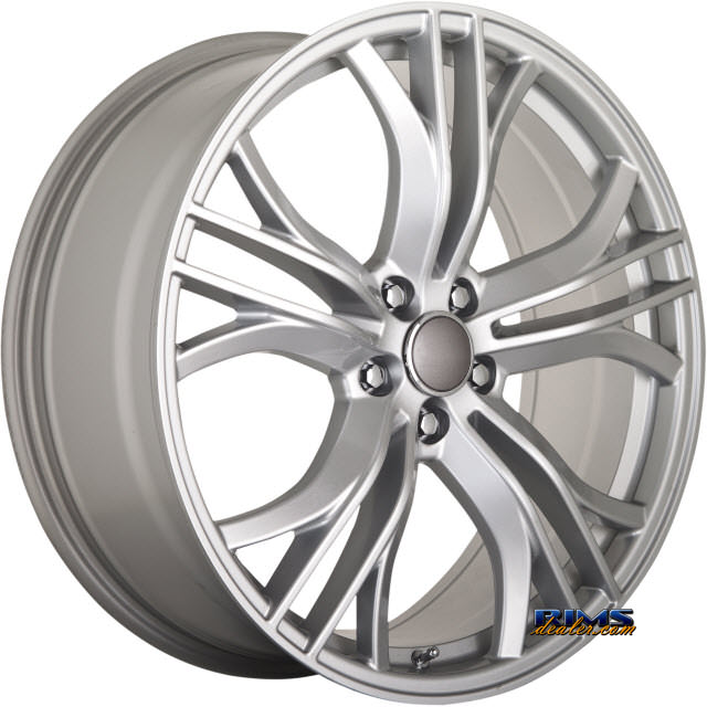 Pictures for OE Performance Wheels 139H Hypersilver