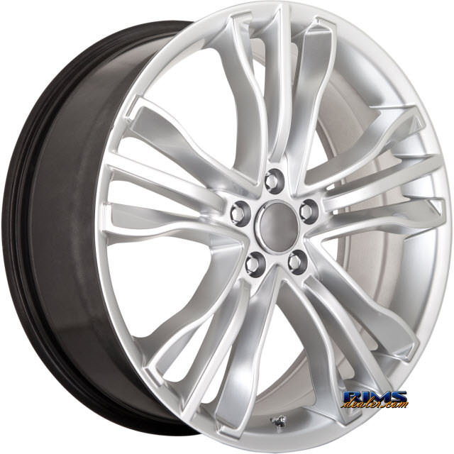Pictures for OE Performance Wheels 142H Hypersilver