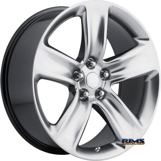 Pictures for OE Performance Wheels 154H Hypersilver