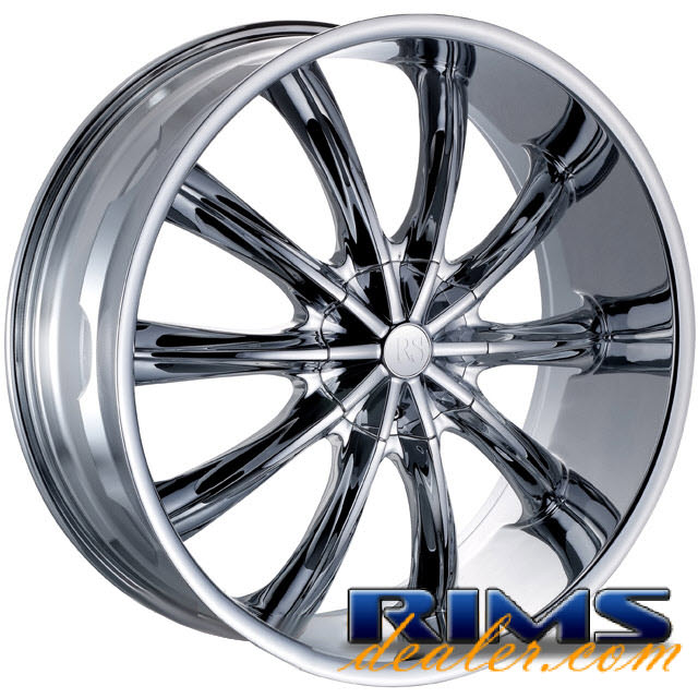 Pictures for RedSport RSW 22 chrome