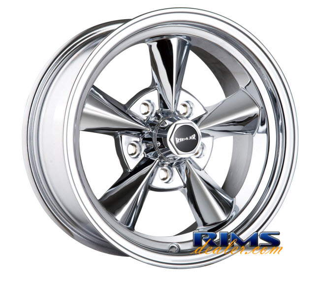 Pictures for Ridler Wheels 675 chrome
